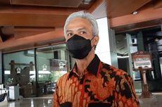Ganjar soal Tak Datang ke Acara PDI-P yang Dihadiri Puan: Aku Ki Wong Jowo