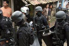 Densus 88 Tangkap 11 Terduga Teroris di Sejumlah Lokasi