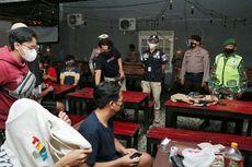 Langgar PPKM Darurat, Satgas Covid-19 Tutup Paksa 3 Kafe di Kebumen
