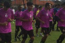Sriwijaya FC Sudah Mengantongi Kekuatan Barito Putera