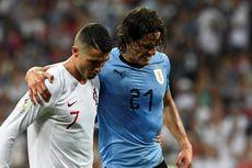Cavani Cedera, Pelatih Uruguay Tak Khawatir