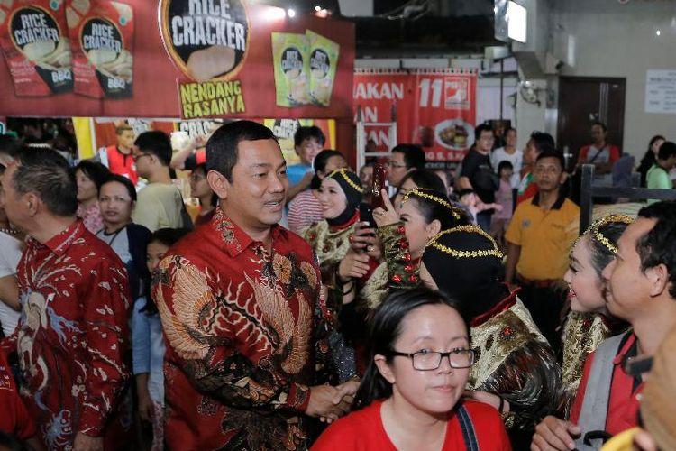 Pemkot Semarang Akan Buka Sentra Kuliner Baru di Jalan Depok
