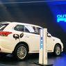 Mitsubishi Siapkan Mobil Ramah Lingkungan, Termasuk Xpander Hybrid