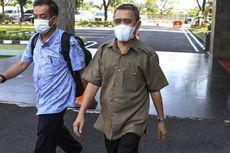 Wabup Ogan Ilir Ardani Kembali Diperiksa soal Korupsi Masjid Sriwijaya, Dicecar 25 Pertanyaan