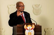Mantan Presiden Afrika Selatan Akhirnya Menyerahkan Diri untuk Dipenjara