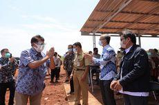 Bappenas: Pembangunan Infrastruktur Dorong Pemulihan Ekonomi Jateng dan DIY