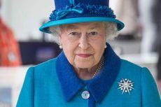 Selain pada Inggris, Ratu Elizabeth Juga Setia pada Cat Kuku
