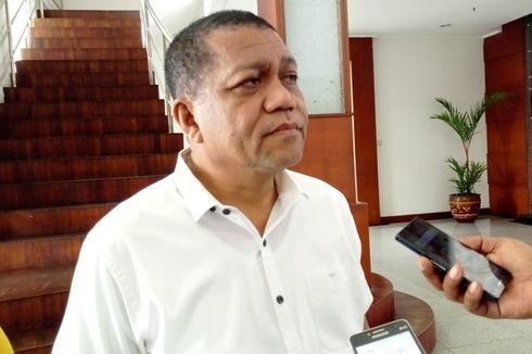 Senin, PNS Pemprov Maluku Bakal Terima Gaji ke-13