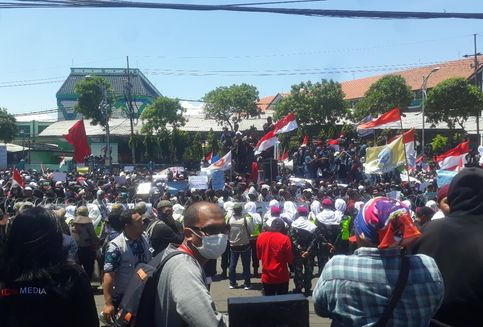 Berita Terkini Surabaya Terbaru Hari Ini Kompas Com