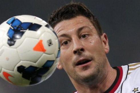 Staf Kepelatihan Pioli Dirilis, Legenda AC Milan Tak Jadi Hengkang