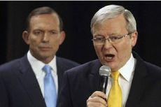 Tony Abbott, Mantan Wartawan yang Doyan Olahraga