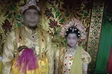 Ditetapkan Tersangka karena Nikahi Anak 12 Tahun, Baharuddin: Saya Tidak Tahu jika Melanggar Aturan
