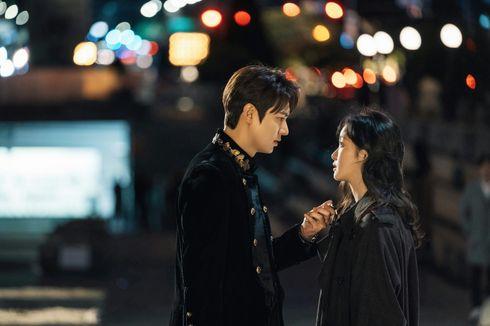 Tiga Momen Lee Min Ho di The King: Eternal Monarch yang Bikin Jantung Berdebar