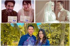 [POPULER HYPE] 3 Selebritas Menikah di Tengah Wabah Corona | Annisa Pohan Khawatir Terinfeksi Covid-19