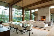 3 Tips Ciptakan Desain Kontemporer di Rumah