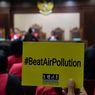 Divonis Bersalah Soal Polusi Udara Jakarta, Jokowi dan Anies Diharapkan Tak Banding