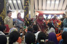 Menteri Khofifah: Warga Korban Sandera KKB di Mimika Alami Trauma