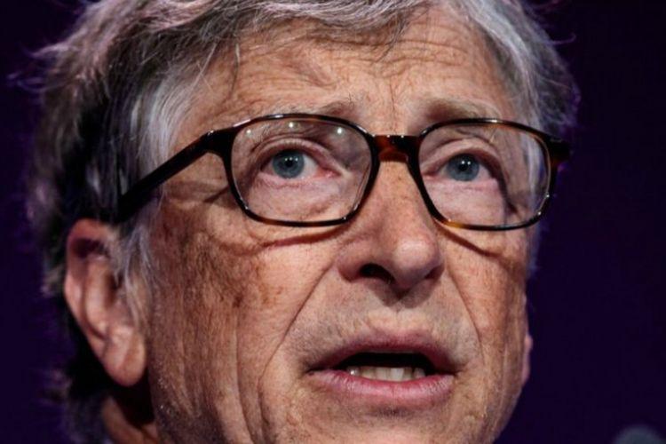 Bill Gates menyebut dunia belum siap jika pandemik baru menyerang kita