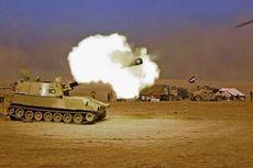 AS Berpotensi Jual Senjata Lagi ke Taiwan, Nilainya Capai Rp 10 Triliun