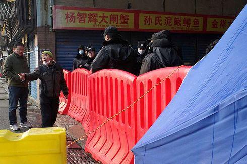 Korban Meninggal Virus Corona di China Capai 25 Orang
