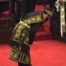 Sederet Baju Adat Jokowi yang Menyita Perhatian