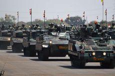 Ini Rincian Rencana Pembelian Senjata TNI oleh Prabowo di Tahun 2021