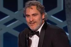 Joaquin Phoenix hingga Bong Joon Ho Ramaikan Presenter Oscar Tahun ini