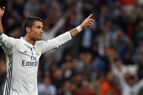 Sejarah Dukung Ronaldo Hancurkan Celta Vigo