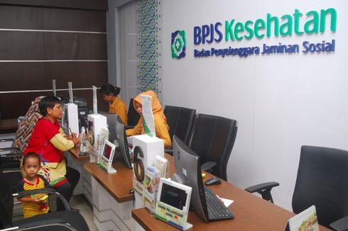 Skema Dana Cadangan Digunakan untuk Tutup Defisit BPJS Kesehatan