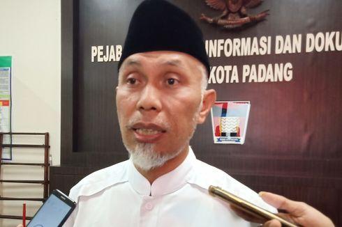 Mutasi Besar-besaran Pejabatnya, Wali Kota Padang Ditegur KASN
