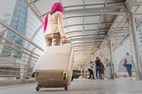 Daftar Tarif Bagasi Rute Domestik dari 7 Maskapai Penerbangan Indonesia