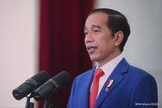 Jokowi: Banyak Pengusaha Minta Vaksinasi Covid-19 Mandiri, Kenapa Tidak?