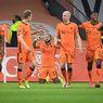 Belanda Vs Turki - Samai Catatan Johan Cruyff, Memphis Depay Belum Puas