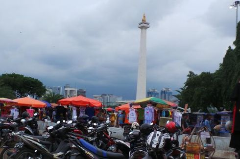 Pemindahan Ibu Kota, Jakarta Dianggap Selevel dengan New York