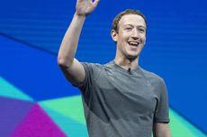 Makin Kaya, Zuckerberg Kini Jadi