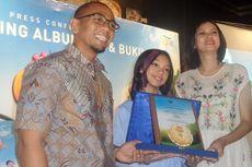 Jelang Tayang, Film Naura & Genk Juara Luncurkan Album
