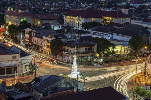 Viral Aksi Klitih, Yogyakarta Masih Aman untuk Wisatawan