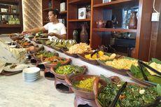 Promo Makan Gratis untuk Warga Jakarta dengan Nama Tertentu di Restoran Ini