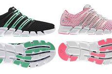 Pasar Adidas di Eropa Makin Tergerus Nike