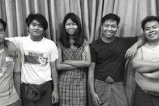 Mengejek Militer Myanmar, 5 Anggota Pujangga Puisi Satir Ini Ditahan