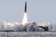 Rusia Ingin Kembangkan Rudal Jelajah Supersonik Jadi Hipersonik