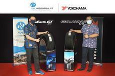 Ban Baru dari Yokohama, buat SUV dan Crossover
