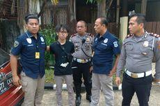 Pemuda yang Tabrak Polisi Lalu Lintas di Senayan Positif Konsumsi Ganja