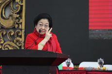 Sindiran-sindiran Megawati di Sekolah Partai, dari Deklarasi KAMI hingga Kader yang Tak Diberi Rekomendasi