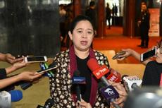 Respons Puan Maharani soal Tantangan Jokowi Rampungkan Omnibus Law dalam 100 Hari