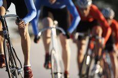 Kondisi Pesepeda di Sleman yang Diduga Disiram Air Keras, Kulit Panas dan Celana Rusak