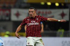 Manchester United Ikut Buru Gelandang Muda AC Milan