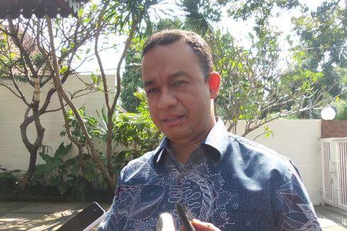 Diundang ke Istana Sore Ini, Anies Baswedan Pasti Jadi Menteri?