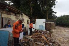 Diguyur Hujan Sejak Pagi, Sejumlah Titik di Bogor Alami Tanah Longsor