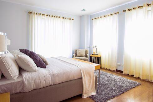 Tips Memilih Gorden untuk Kamar Tidur